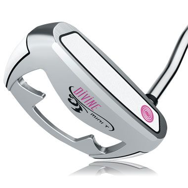 Odyssey Women s Odyssey Divine Mini T Putters (made for the ladies who love  golf) 1a7711d3e682b