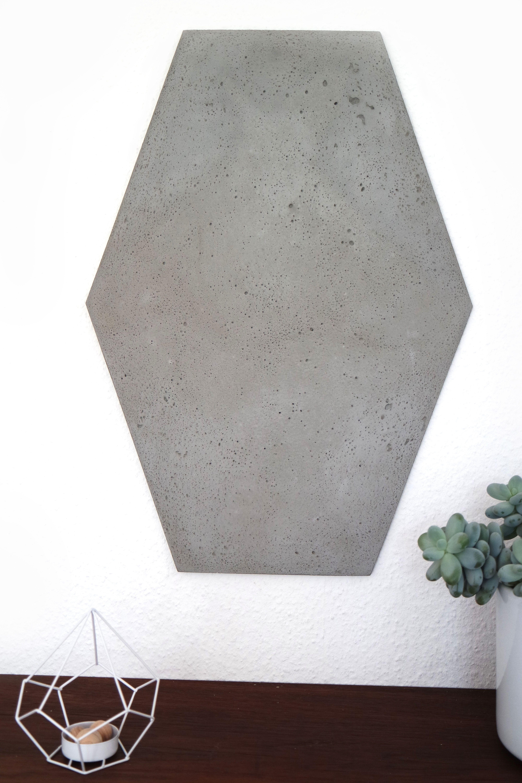Elegant Beton form Schema