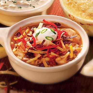Tasty Red Robin Chicken Tortilla Soup Recipe Is The Best I Eat I