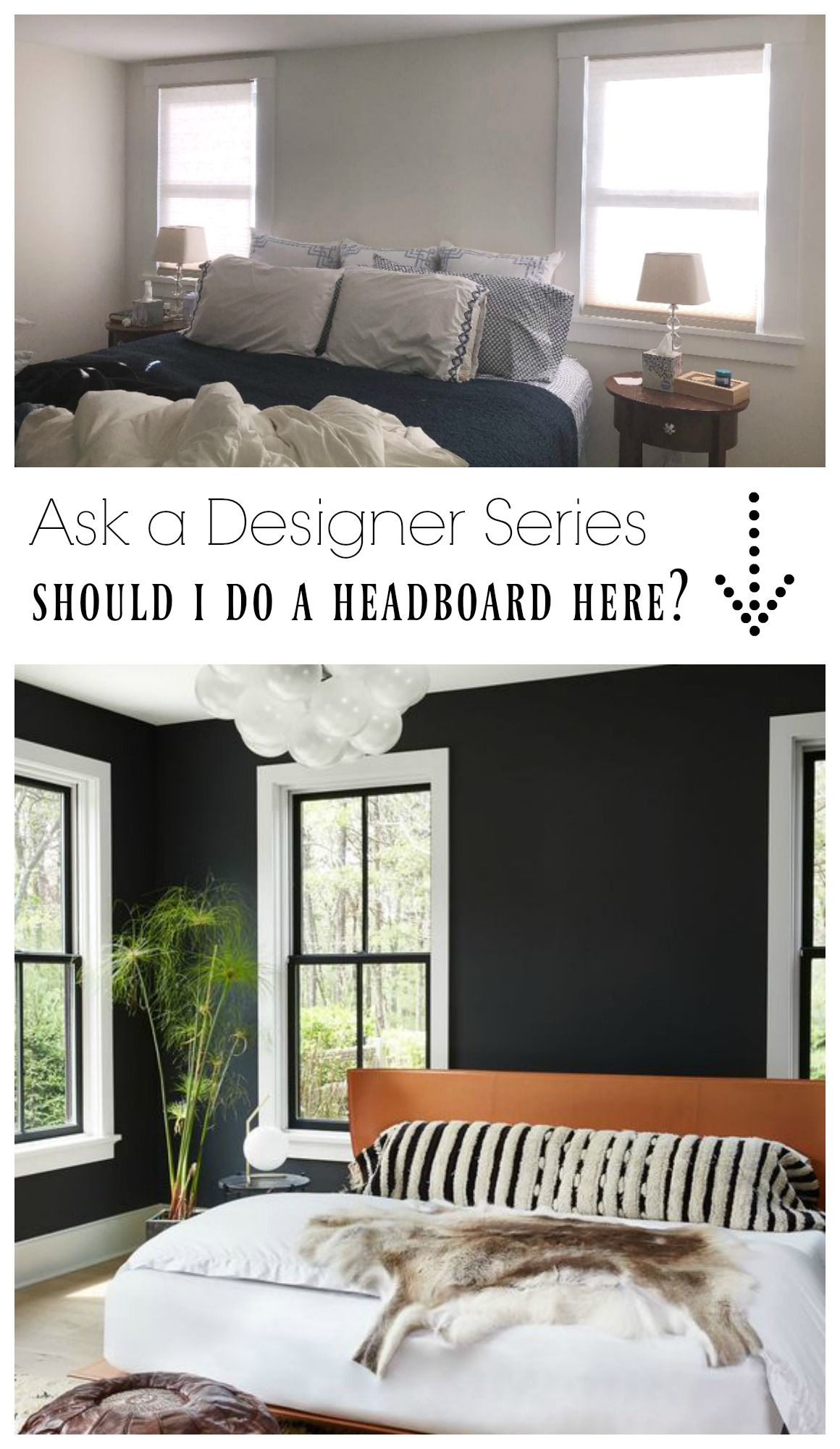 Ask a Designer Series Entries, Bedrooms, Bookcases and