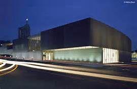 Contemporary Art Museum, St. Louis, Missouri:  http://www.camstl.org/