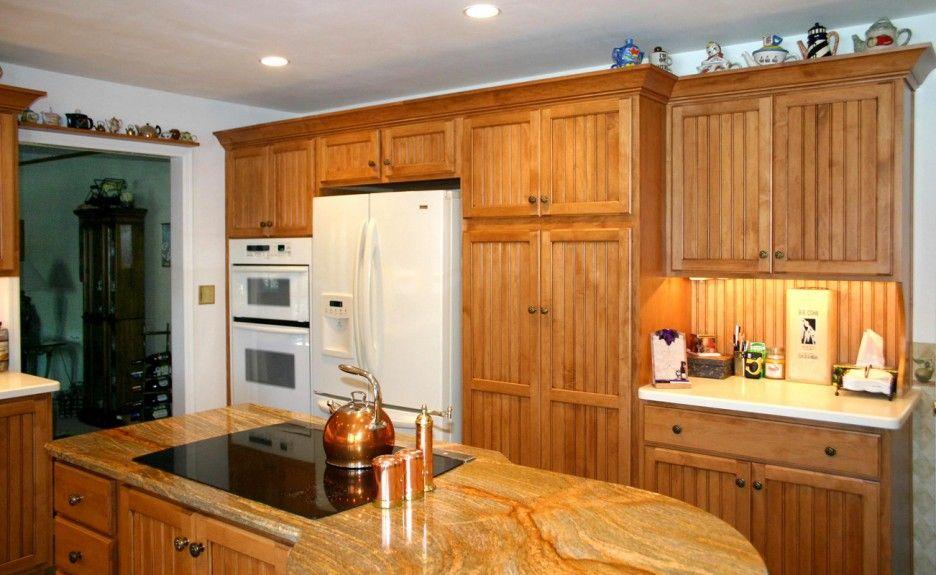 kitchen 23 wonderful kitchen paint colors with honey oak ...
