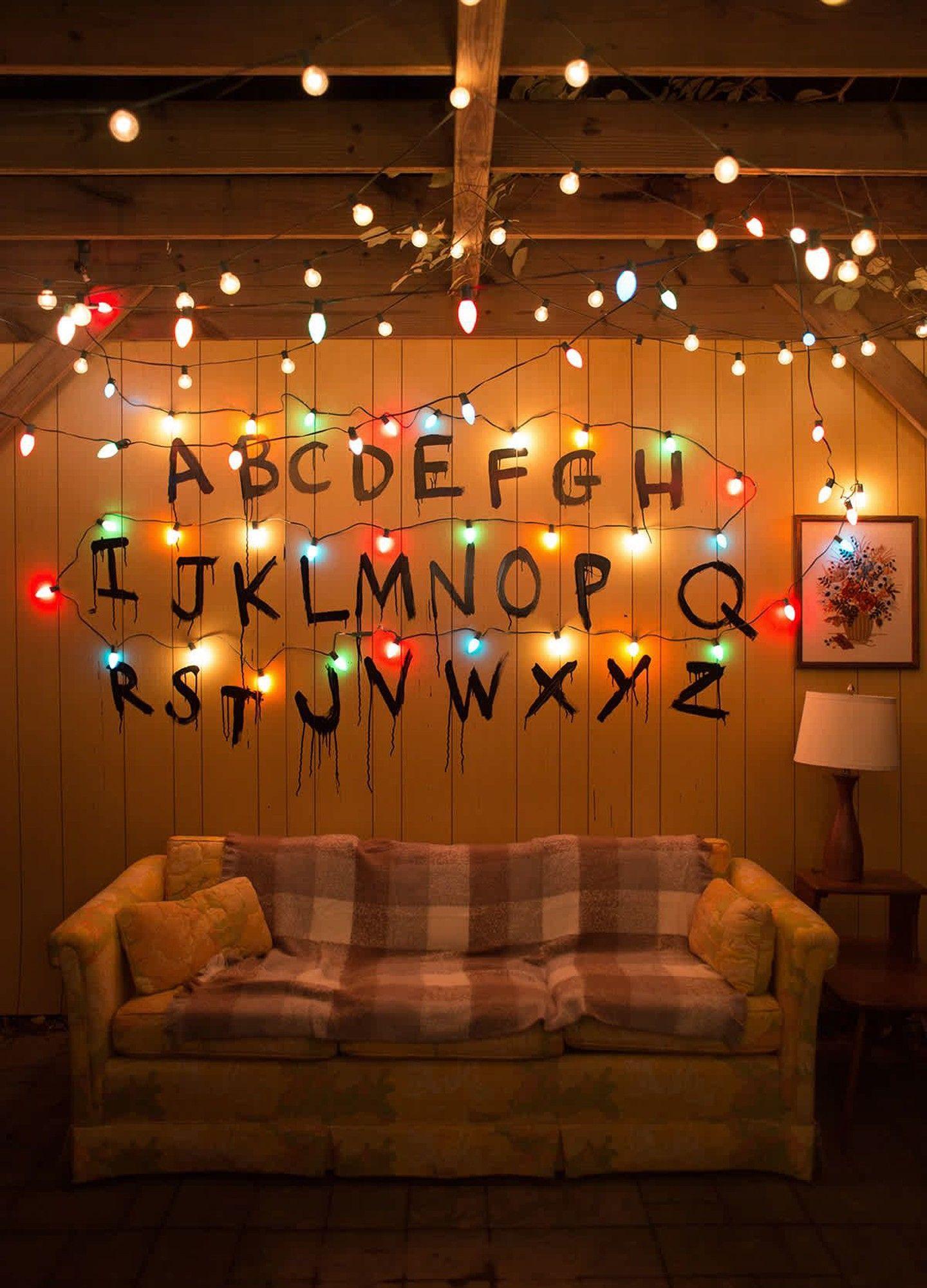 Halloween e Stranger Things: 9 ideias de decoração inspiradas na série