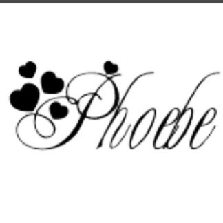 Potential Phoebe Tattoo Tattoos Phoebe 10 Things