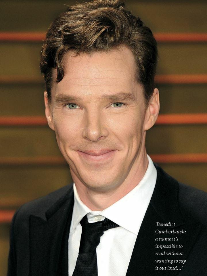 Fanbase Benedict Cumberbatch Benedict Cumberbatch Akting