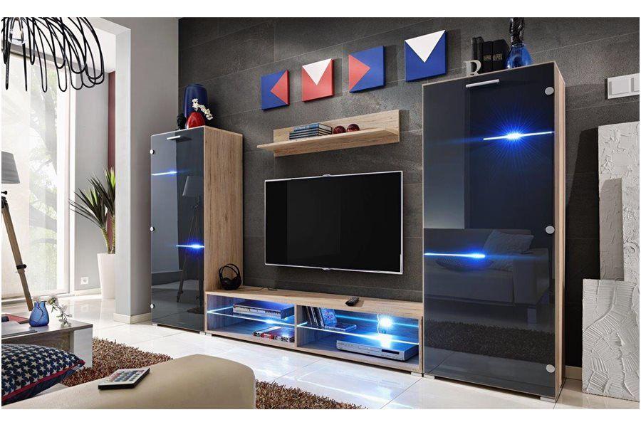 11 Avance Castorama Meuble Tv Minimalis