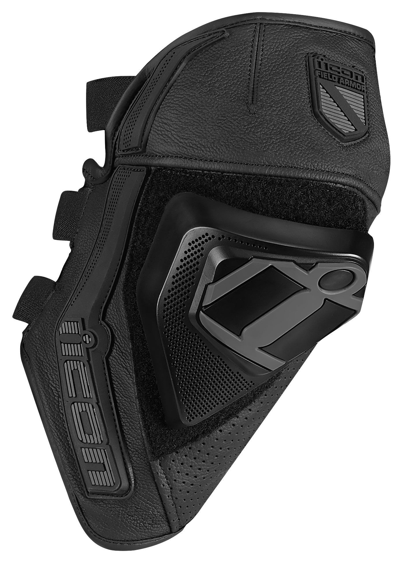 Icon Cloverleaf Knee Sliders Motorcycle outfit, Mens