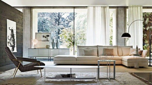 Molteni e C catalogo 2015 - Divano Holiday, Molteni & C | Furniture ...