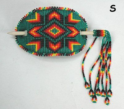 authentic lakota sioux hand beaded