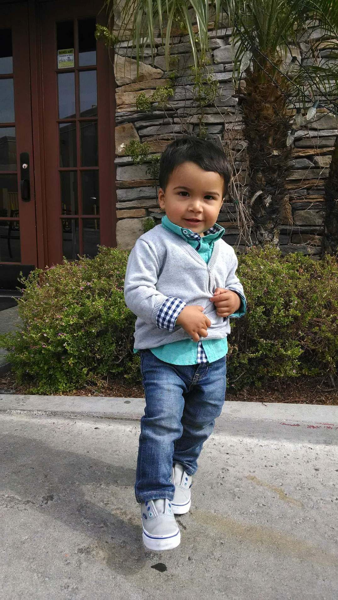 Amazing Toddler Boy Fall Fashion