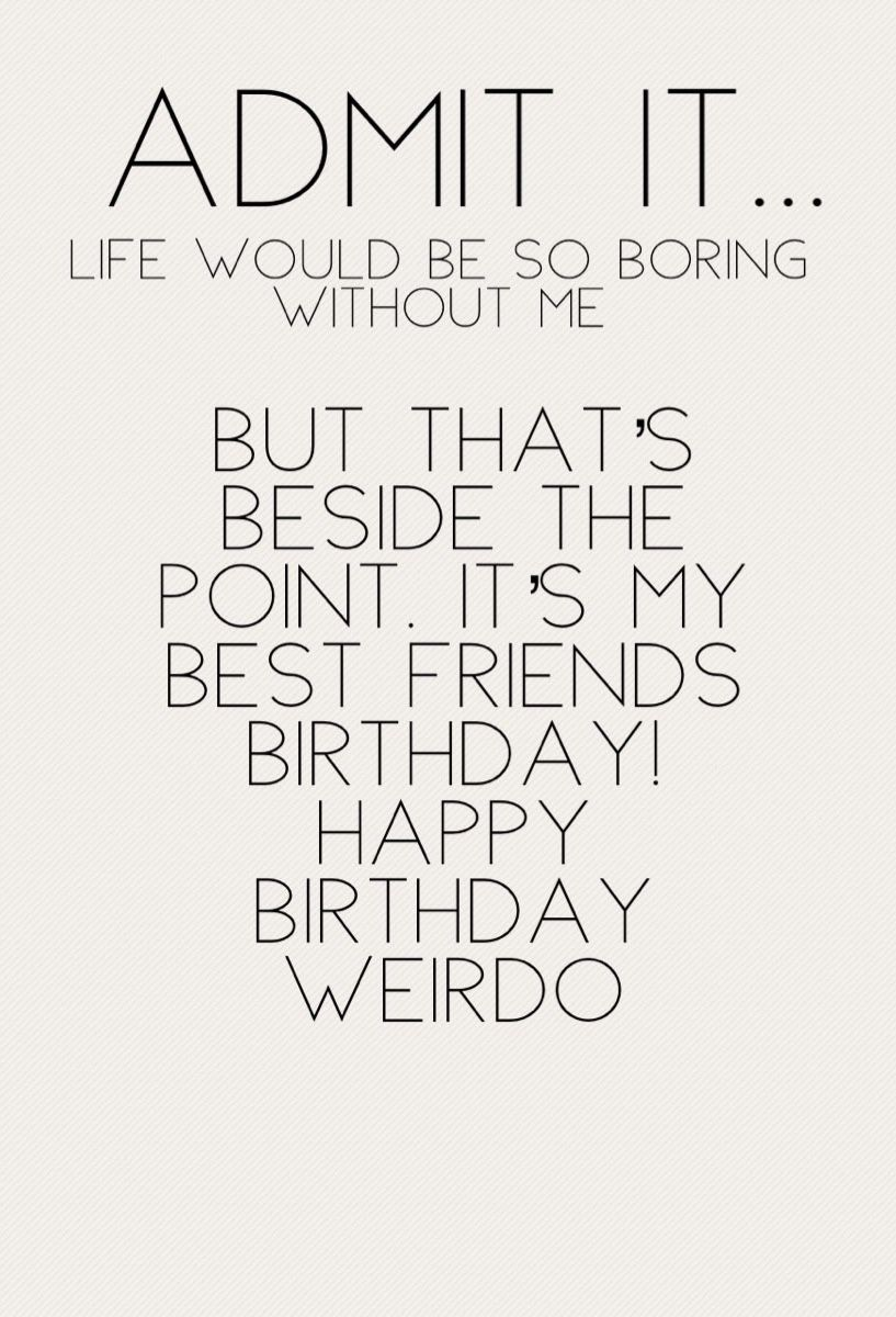 Best Friend Birthday Card Ideas Birthday Cards For Friends Best Friend Birthday Cards Best Friend Birthday Present