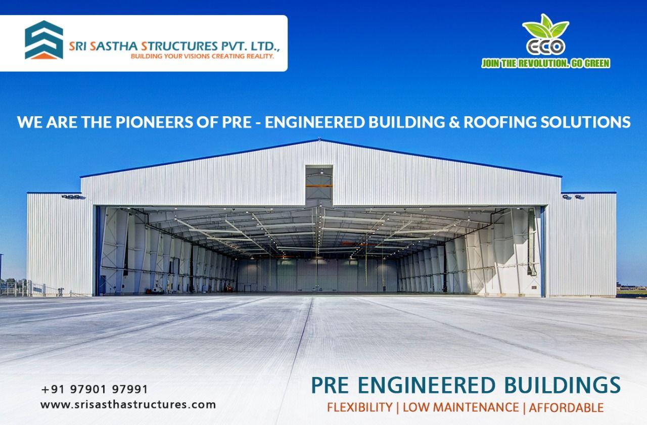 Pre Engineered Buildings In 2020 Pre Engineered Buildings Building Residential Roofing
