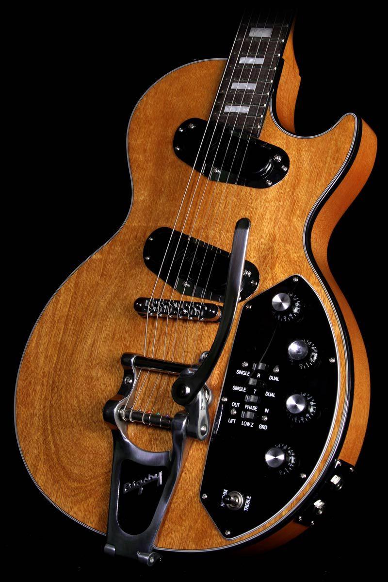 Gibson Les Paul Recording Guitar