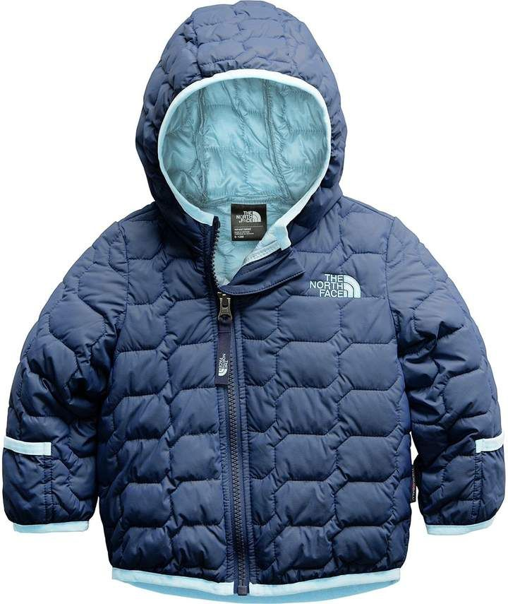 fcd526da4b2a The North Face Thermoball Hooded Insulated Jacket - Infant Boys ...