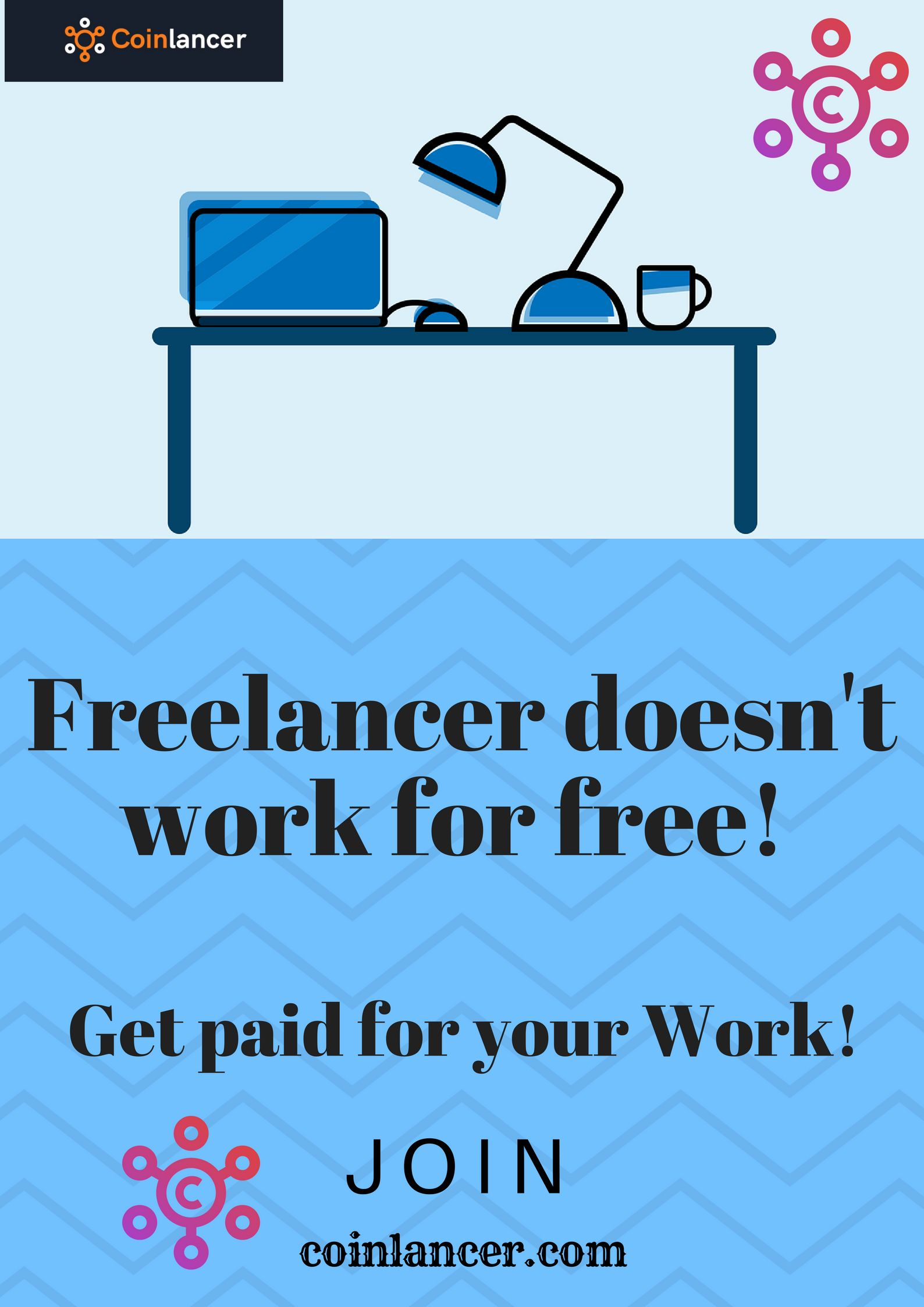 Freelancers And Job Givers Field Of Earning In Cryptocurrency Freelancing Jobs Online Jobs Freelance