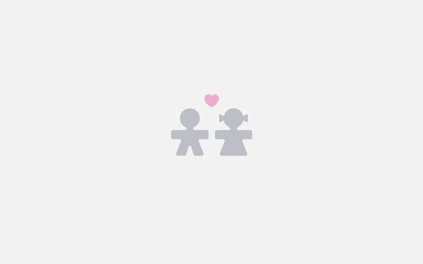 In Love By Ioannis Markakis Simple Desktops Desktop Wallpaper Minimalist Desktop Wallpaper Wallpaper