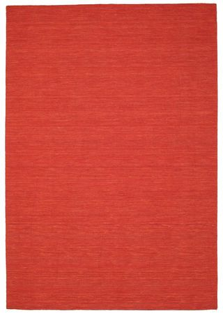 Kelim loom - Punainen-matto 220x320
