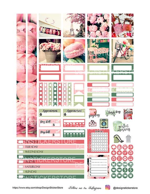 image about Happy Planner Stickers Printable known as Mini Pleased Planner Stickers/Printable Planner Stickers