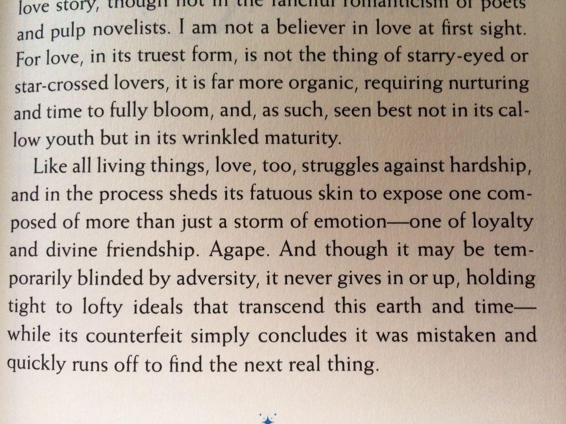 True Enduring Love Richard Paul Evans True Words Richard Paul Evans Words