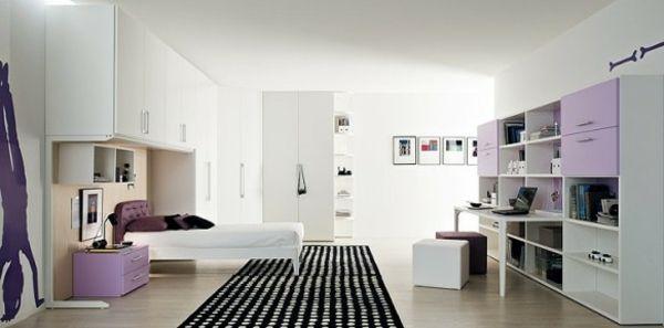 großes Teenager Schlafzimmer Ideen fürs Zimmer Pinterest - gro es schlafzimmer einrichten