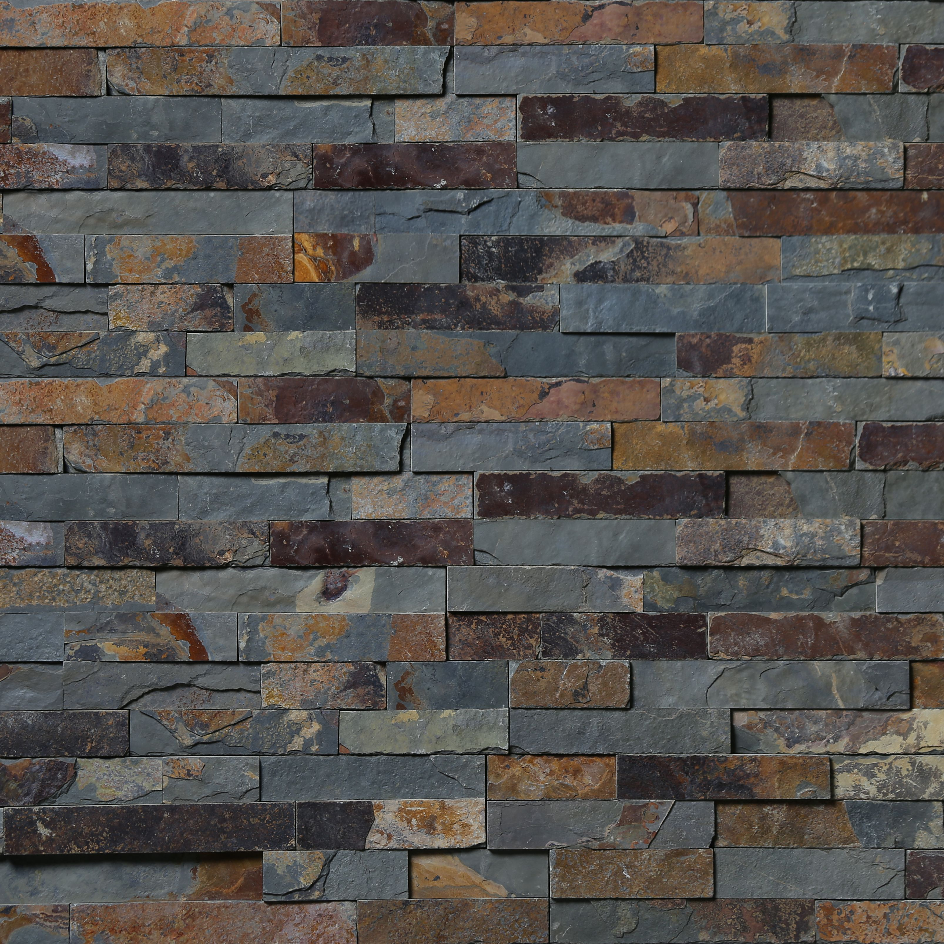 Piedra piedra y fachaletas piedra stona 15x60 - Piedra natural para paredes interiores ...