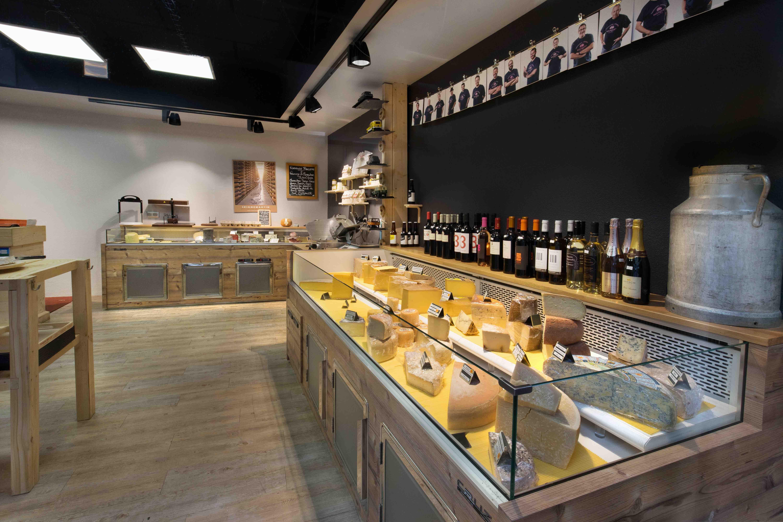 Fromagerie Bousquet La Creme De Carcassonne Fromagerie Carcassonne Design