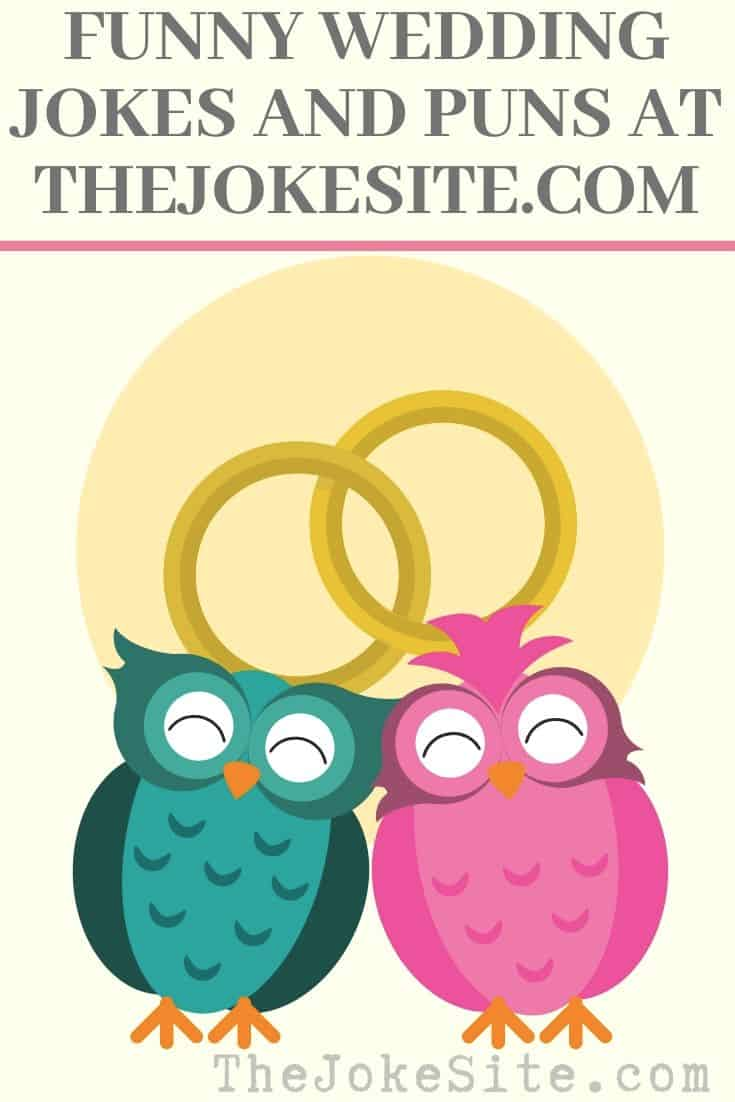 Funny Wedding Jokes Thejokesite Com Discover More Funny Jokes Perfect For Wedding Toasts Quotes And Puns Wedding Jokes Wedding Humor Wedding Quotes Funny