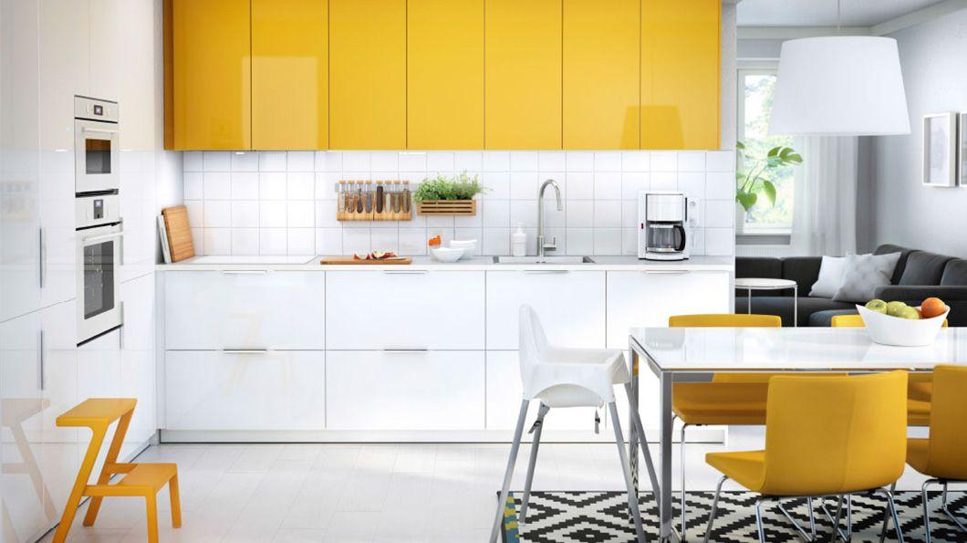 Cucine - IKEA | Idee per la casa | Pinterest | Kitchens