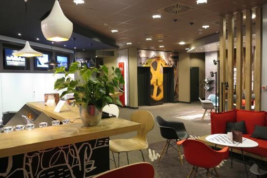 Ibis Budapest City Hungary Hotel Reviews Tripadvisor