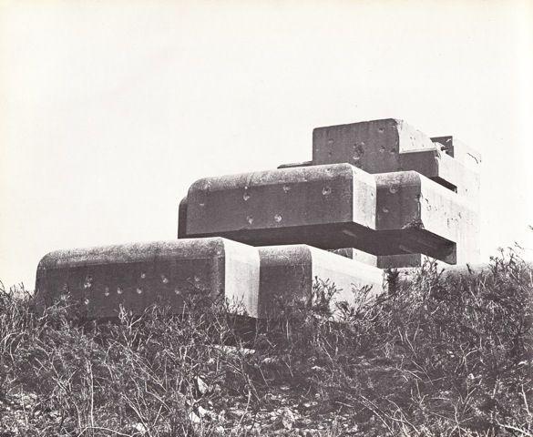 brutalism; appreciated