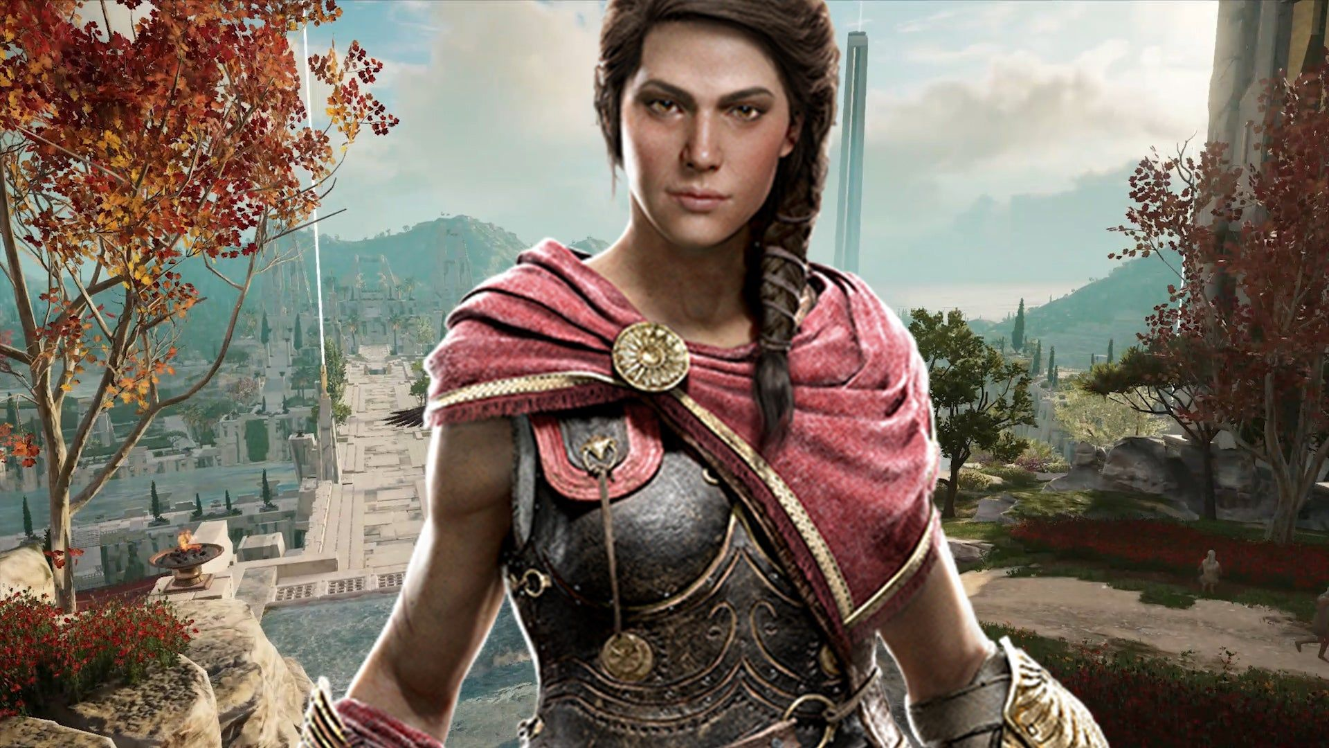 The First 15 Minutes Of Ac Odyssey Fate Of Atlantis Episode 3 Gameplay Check Out The Opening Moments Of The Latest Odyssey Assassins Creed Odyssey Atlantis The fate of atlantis episode 3