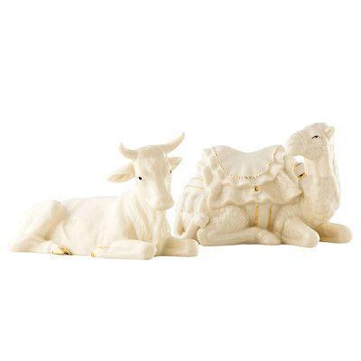 Belleek Sculpture