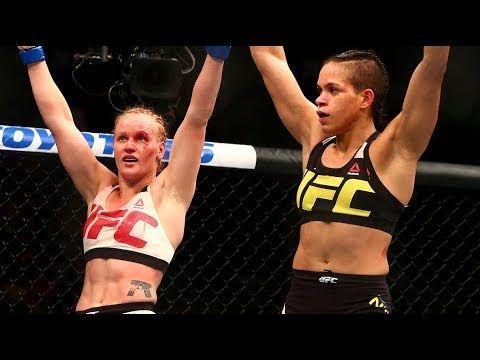 Ufc 215 Free Fight Amanda Nunes Vs Valentina Shevchenko 2 With