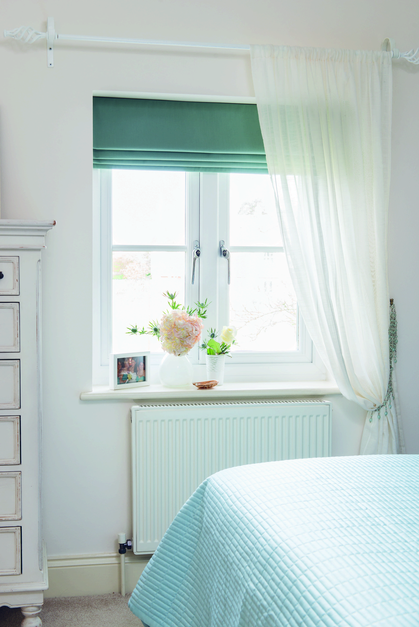 Window Treatments And Curtain Ideas That Ll Transform Your Living