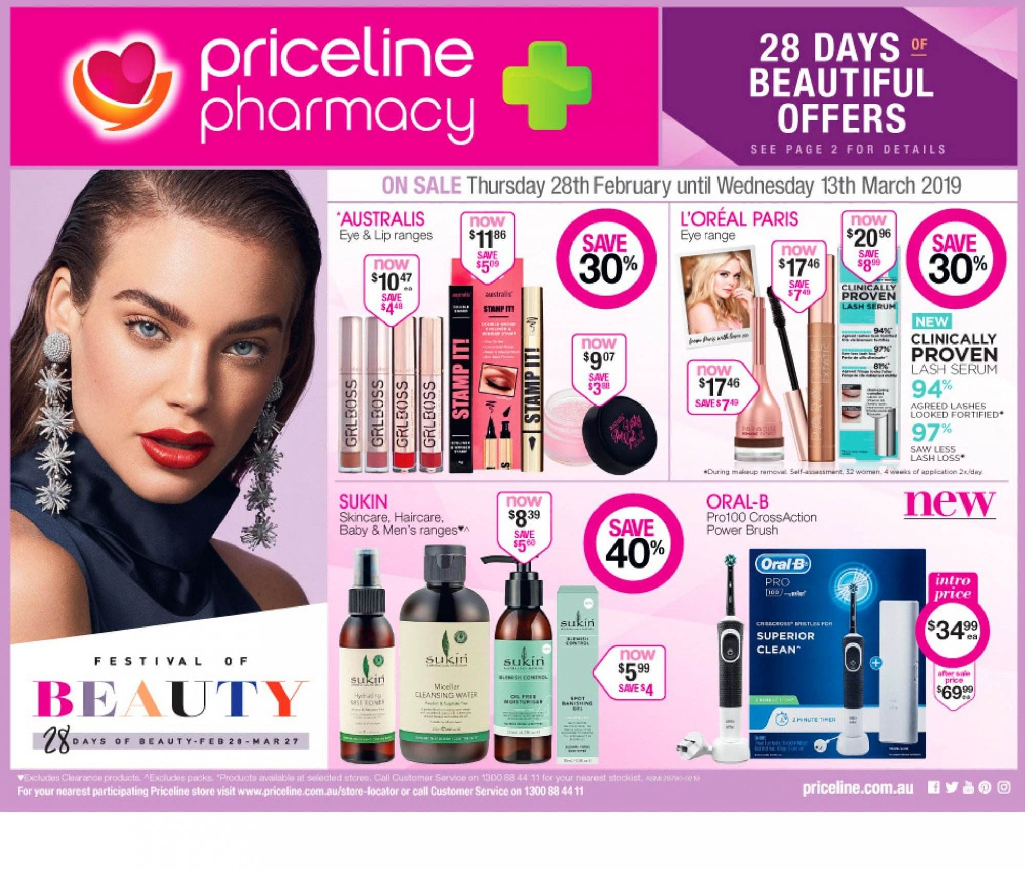 Extra 10 Off Your Order at Priceline couponcode