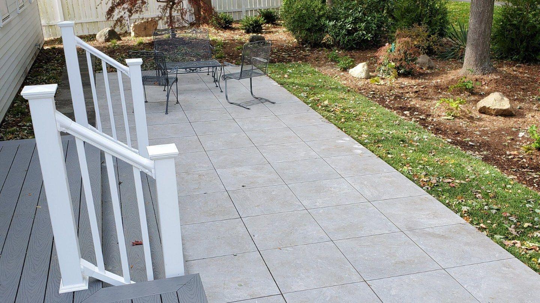 Landscape Design And Installation Noble Garden Design Landscape Design Garden Design Landscape Construction