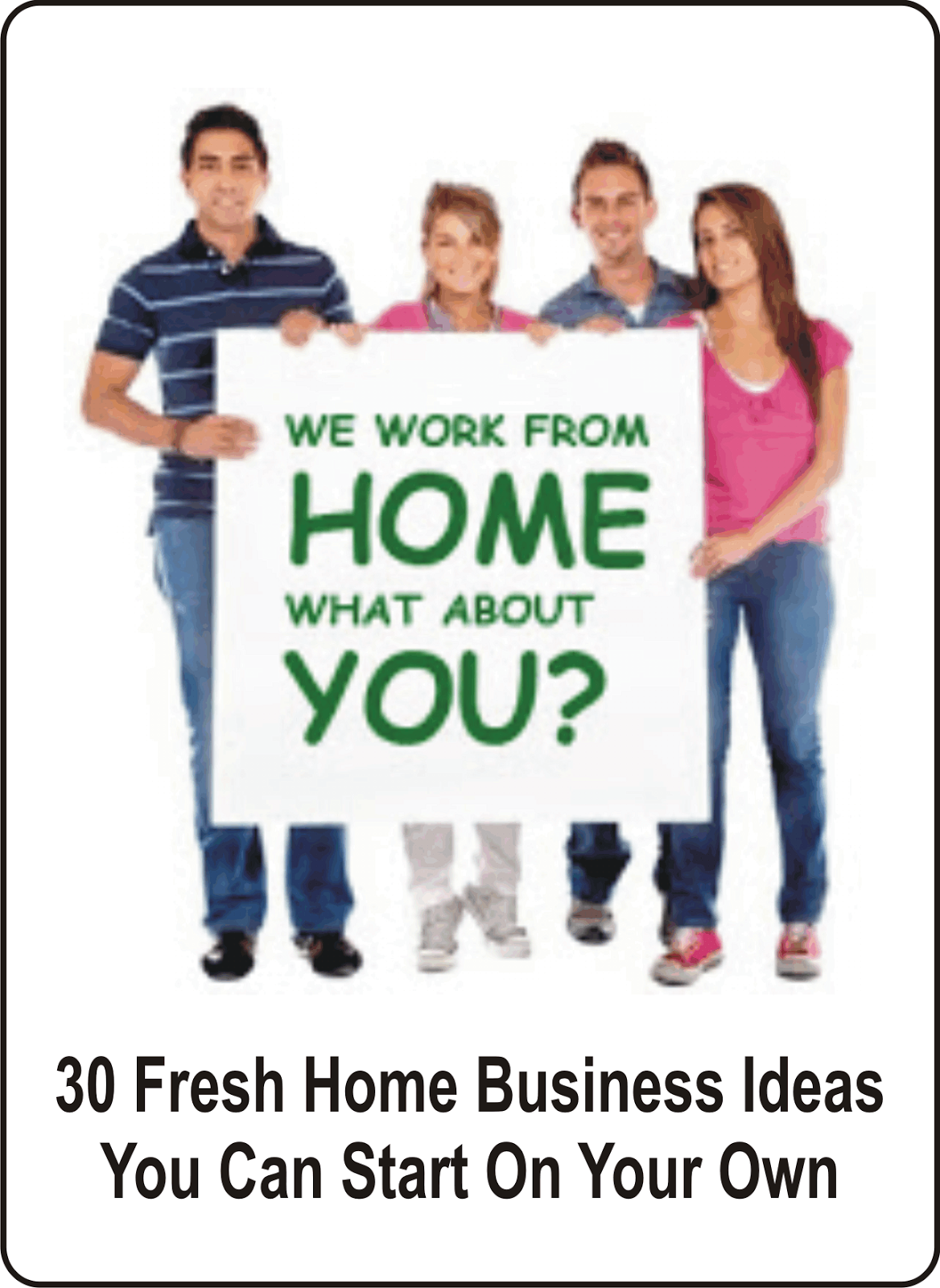 The Untapped Gold Mine Of home business That Virtually No One Knows ...