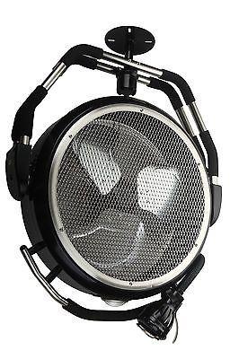 Oceanaire High Velocity Garage Fan With Task Light