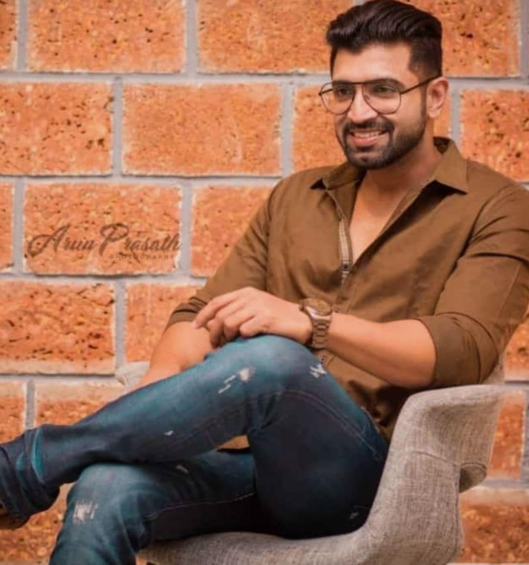 Arun #Vijay😎🔥 📸 ★ #arunvijay #vijaykumar #vijaykumarf # ...