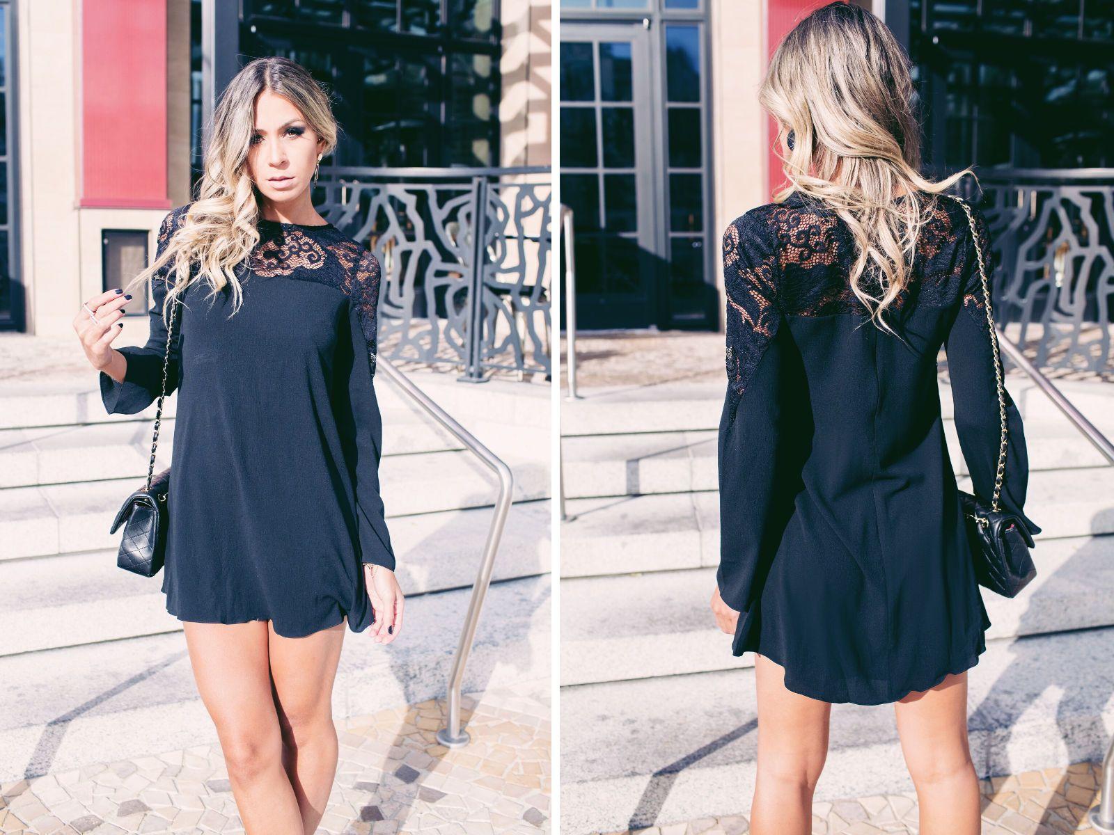 Moda vestidos de dia 2016