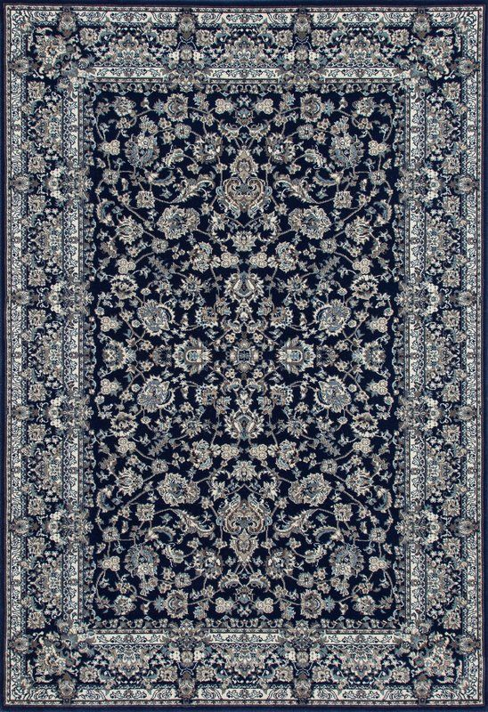 Lang Navy Blue Gray Tan Ivory Area Rug Area Rugs Oriental Area Rugs Navy And White Rug