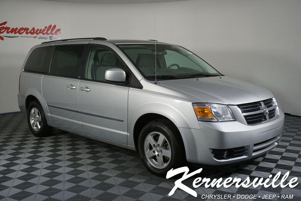 Ebay Advertisement 2010 Dodge Grand Caravan Sxt Fwd Van Power