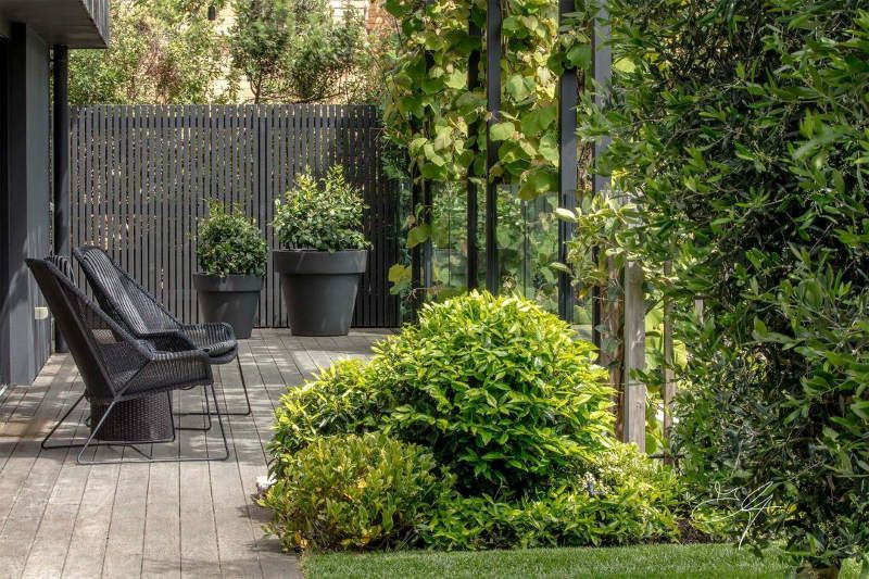 Some Garden Inspiration Today Contemporary Landscape Design By
