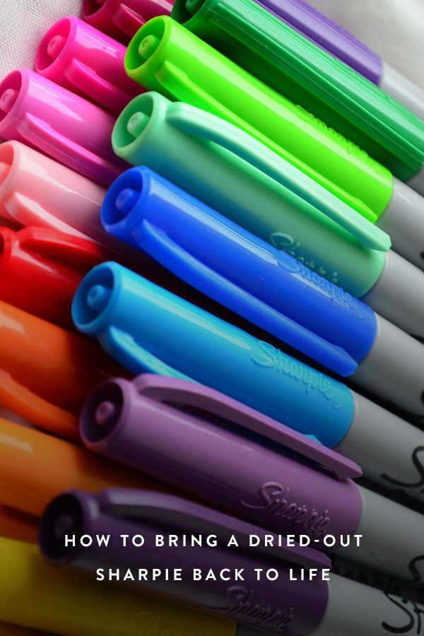 2abd7cf0bbfeb6824c22c34d1ae4395b - How To Get A Dry Marker To Work Again