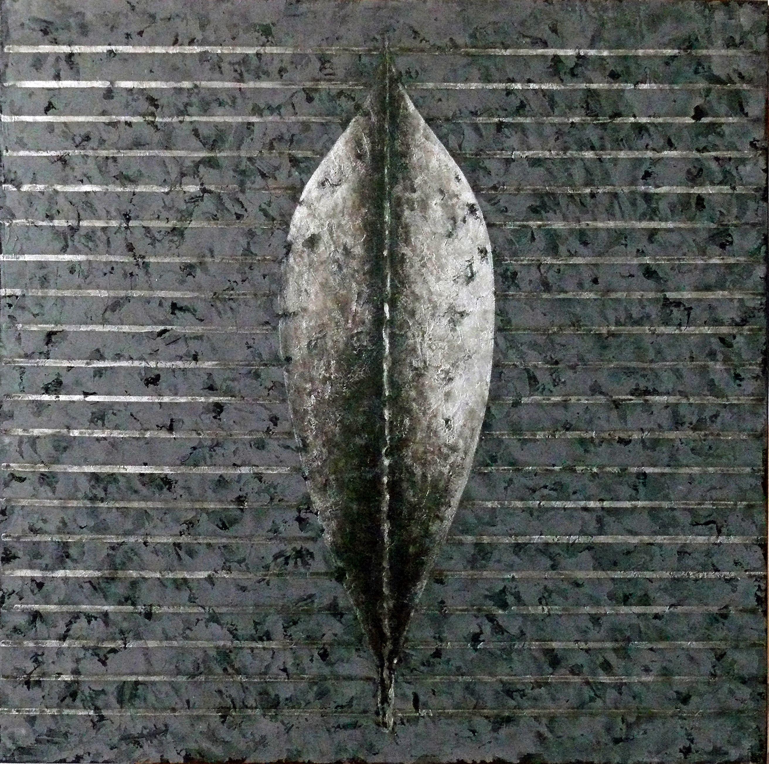 Enzo Cursaro - Flora n°2 - 2008