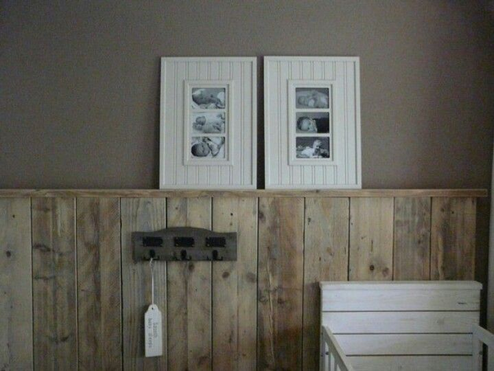 Vinyl Steigerhout Look : Lambrisering inrichting pinterest walls interiors and kitchens