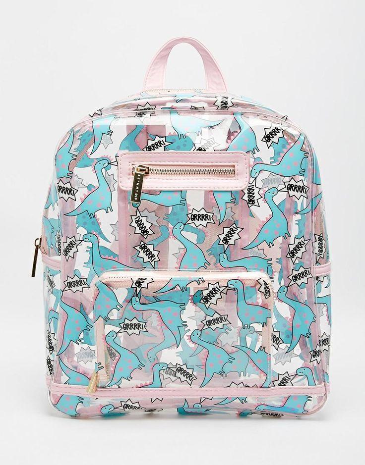 skinny dip unicorn print bag - Google Search | Cos Bags ...