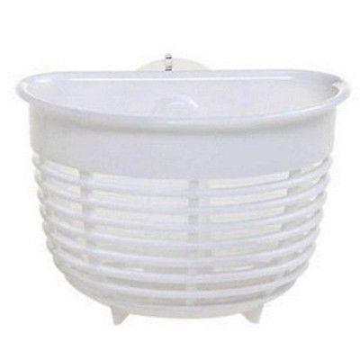 1pc Suction Hanging Sink Sponge Basket Storage Organizer Holder Kitchen Tool https://t.co/fZuA6Bpvw4 https://t.co/rBE2611JJf