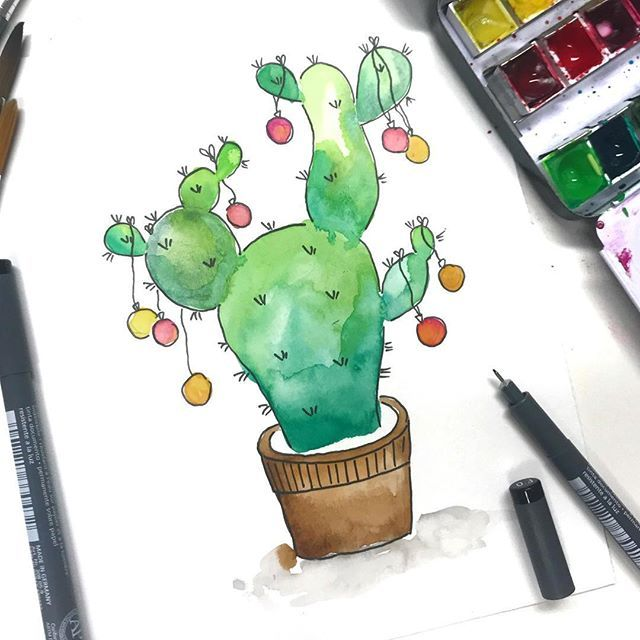 weihnachtskaktus kaktus mit weihnachtskugeln kaktus. Black Bedroom Furniture Sets. Home Design Ideas
