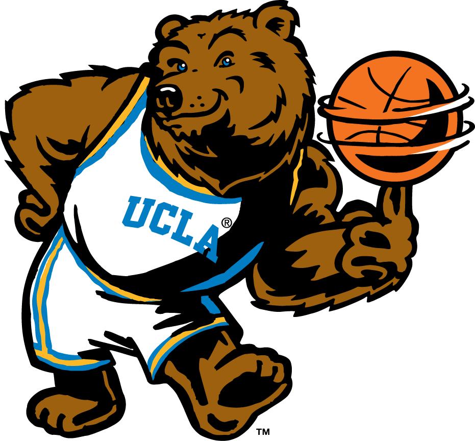 bruins basketball logos clipart clipart kid bruins reloaded